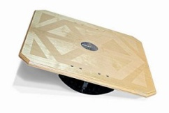Rocker Board Beginner 20""